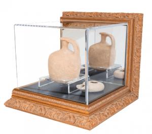 Acrylic Frame 1