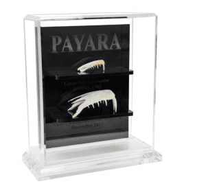 Payara Display Case