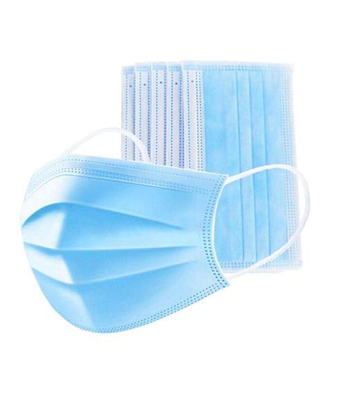 Disposable Face Masks PPE